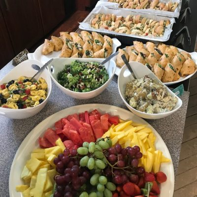 lunch-spread