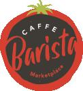 Caffe Barista Logo