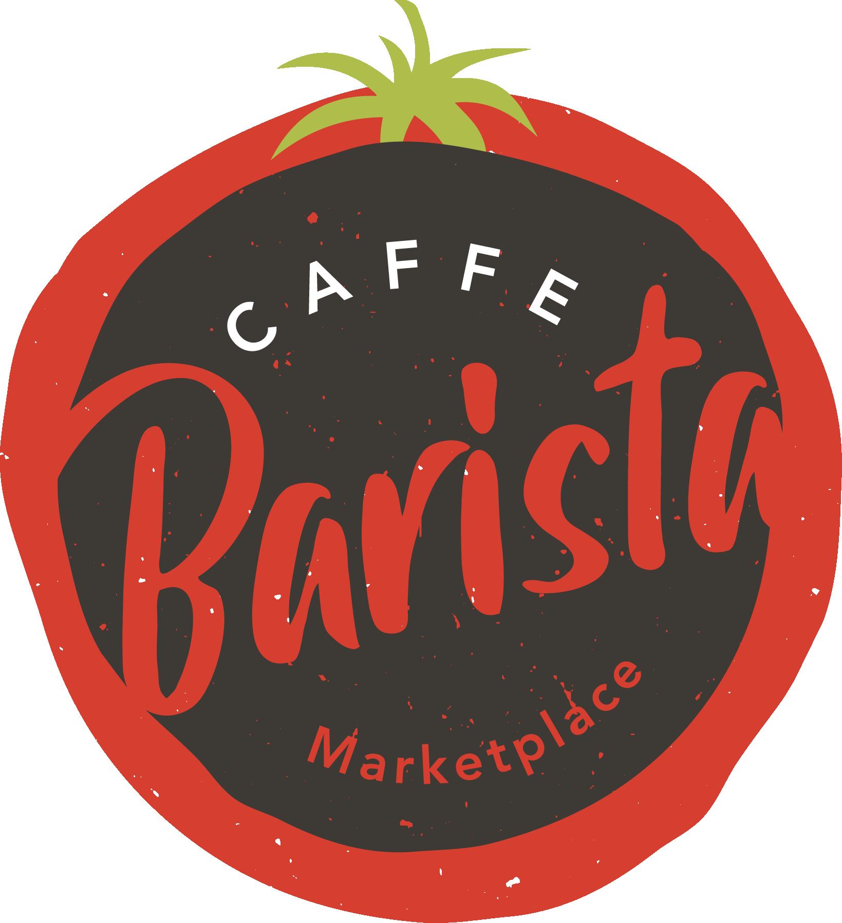 Caffe Barista Header Logo